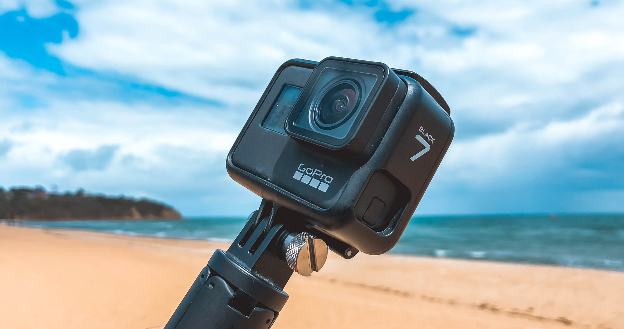 Review Gopro Hero 7 Black Should You Buy It For Travel Backpacker Banter