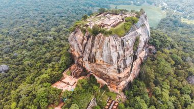 sigiriya rock sri lanka guide cost why visit
