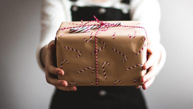 top gifts for travellers budget xmas stockling filler