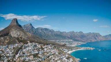 7 best things to do in cape town today south africa backpacker table mountain