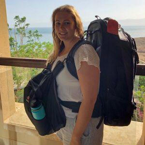 best travel backpack for women deuter traveller