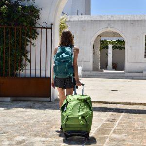 best travel backpack for women ned backpack one Osprey Sojourn