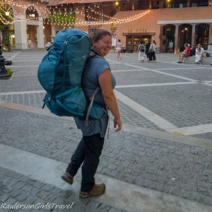 best travel backpack for women khmer explorer