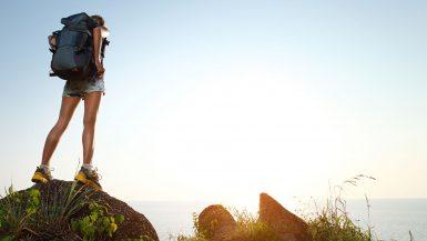 best travel backpack for women osprey nomatic backpacker