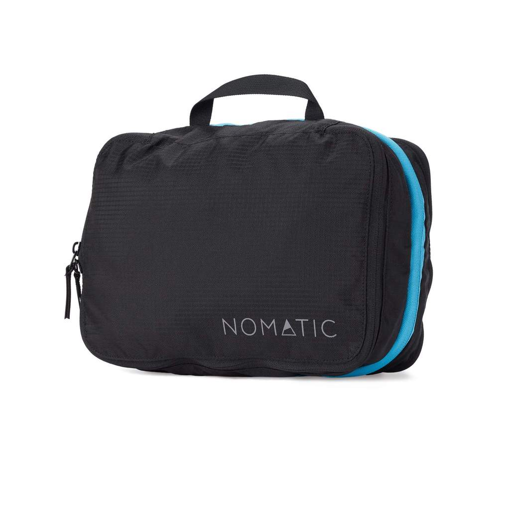 nomatic travel bag review carry on backpack luggage