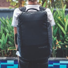 nomatic travel bag review carry on backpack luggage_-3