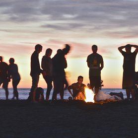 byron bay campsites guide backpacker campervan camping