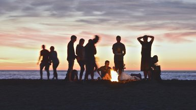 byron bay campsites guide backpacker campervan camping