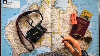 2 weeks in australia itinerary sydney to cairns east coast roadtrip