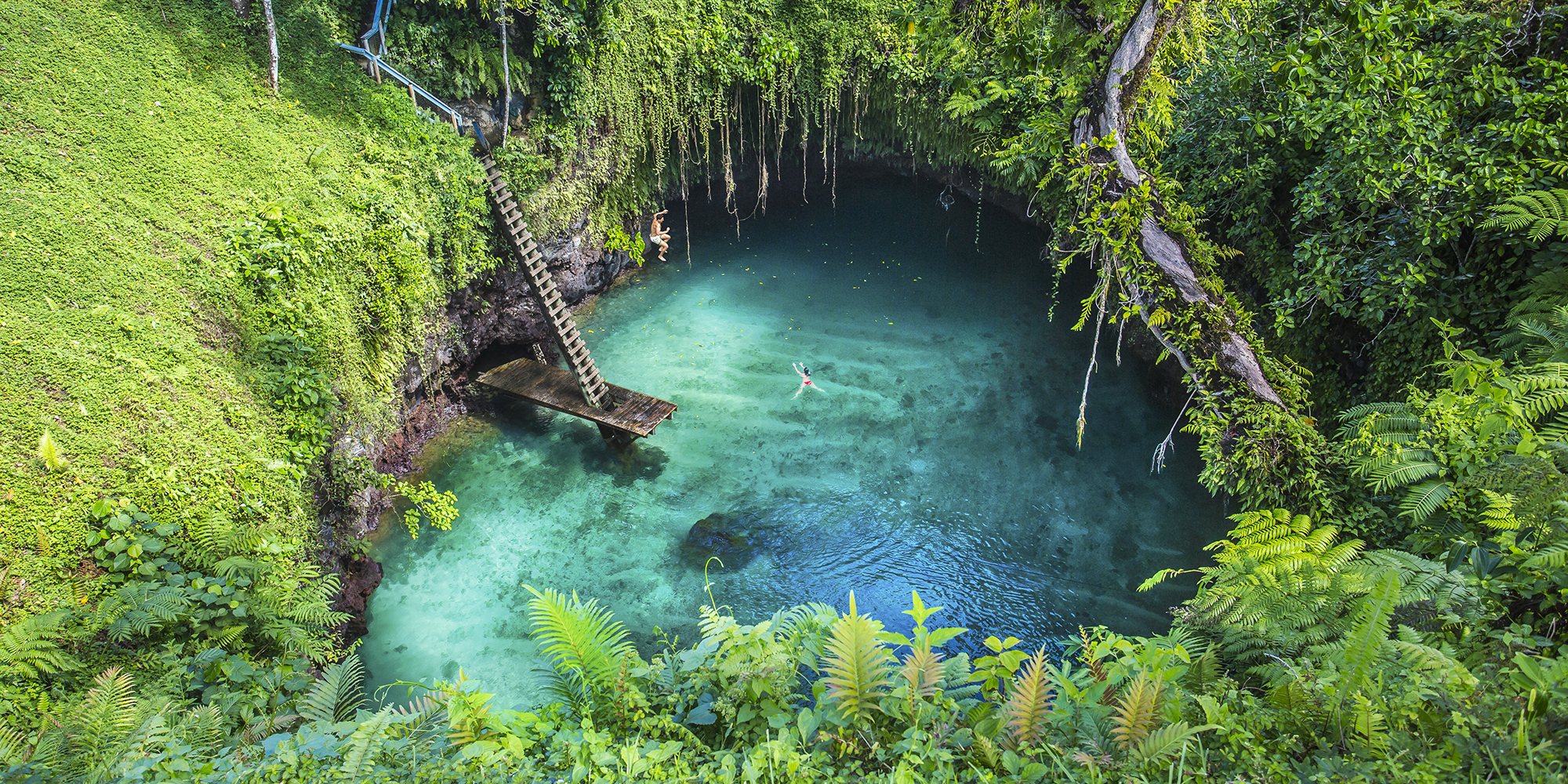travelling samoa islands guide tips things to do