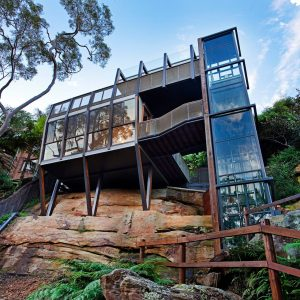best sydney airbnb the treehouse
