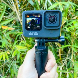 gopro hero 9 review travel camera upgrade backpacker
